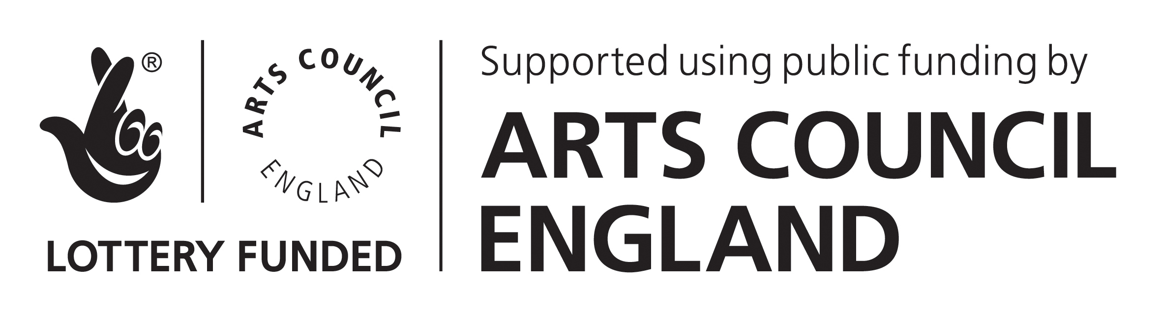 Resting Place is supported using public funding by the National Lottery through Arts Council England.