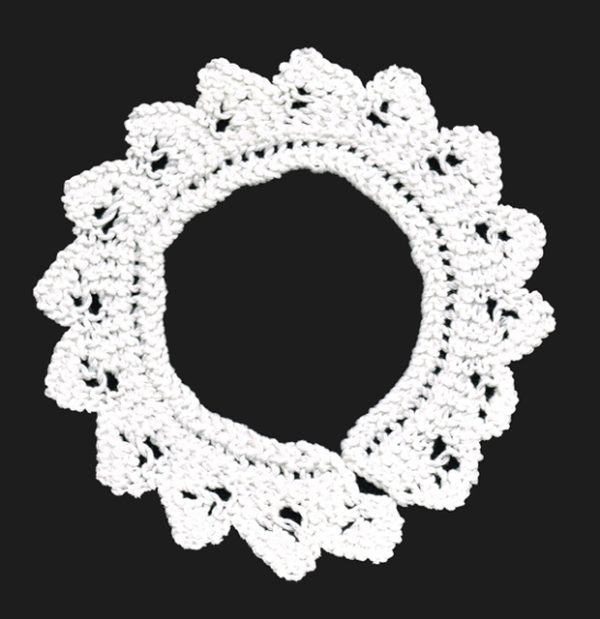 shamrock lace